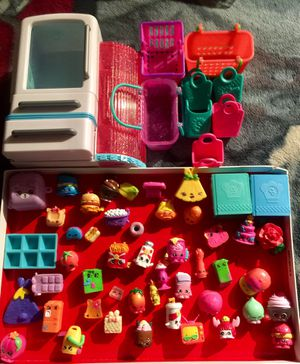 Shopkins Toys All for $40 for Sale in Westminster, CO