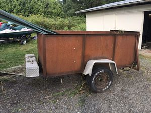 Utility trailer for Sale in Maple Valley, WA
