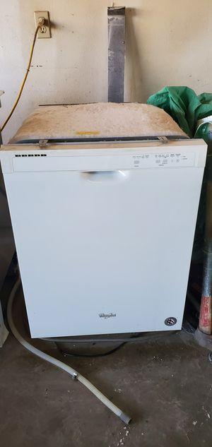 Whirlpool Dishwasher for Sale in Saginaw, TX