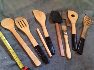 Wooden kitchen utensil Lot for Sale in Downingtown, PA
