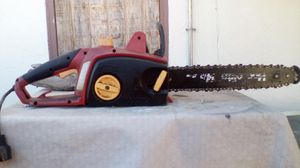 Homelite chainsaw for Sale in Bakersfield, CA