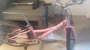 Trek girl mountain bike for Sale in Washington, DC