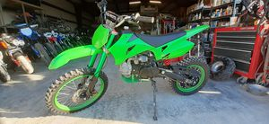 Kxd dirt bike for Sale in Austin, TX
