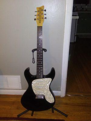 Danelectro Danoblaster Innuendo Guitar for Sale in Marietta, GA