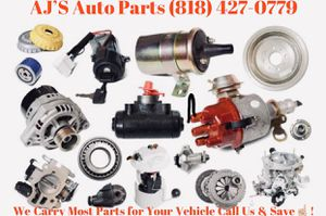 Most Auto Parts in Stock, Call us today and Save! Nissan, Honda, Chevrolet, VW, Mercedes, Hyundai, Ford, GM, Cadillac, Infinity, Lexus, etc 👈🏼 for Sale in Los Angeles, CA