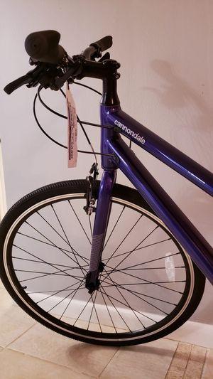Bike :Cannondale Women's Bike Quick 6 Remixte 2020 for Sale in Fort Lauderdale, FL