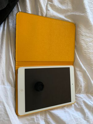 ipad mini for Sale in Lake Forest, CA
