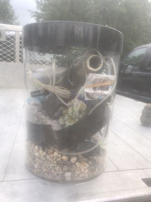 Fish tank for Sale in Eatonville, WA