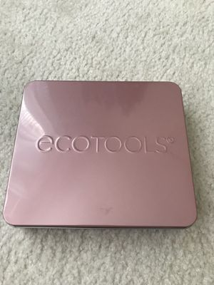 Ecotools cosmetic tin for Sale in Orlando, FL