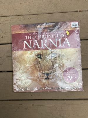 Chronicles of Narnia for Sale in Stone Mountain, GA