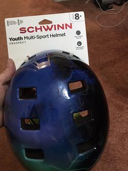 Brand New Schwinn Helmet for Sale in Chicago,  IL