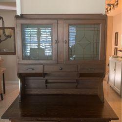 Antique kitchen cabinet for Sale in Winter Park,  FL