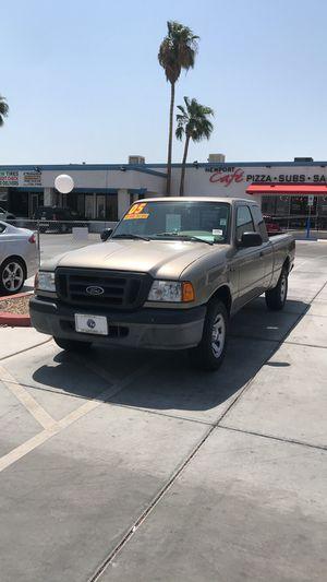 2005 Ford Ranger Super Cab for Sale in Las Vegas, NV