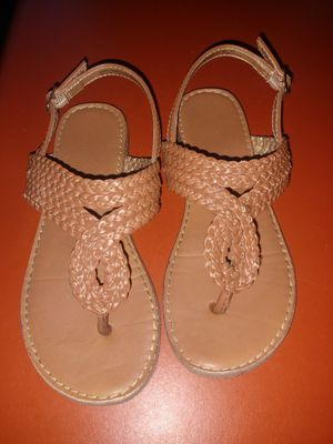Girls sandals sz. 13 for Sale in Pinetop-Lakeside, AZ