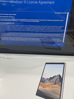 Surface Book 3 32 Gb Ram 500 Ssd i7 Nividia Graphics 3 Yeras Warranty for Sale in Mountlake Terrace,  WA