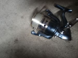 Fishing reel for Sale in McMinnville, OR