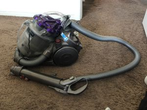 Dyson stowaway dc20 vacuum for Sale in Fort Lauderdale, FL