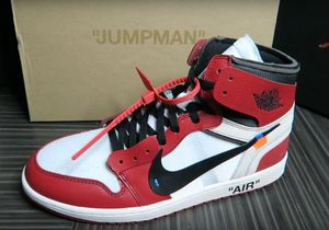 Offwhite Air jordans 1 for Sale in Neenah, WI