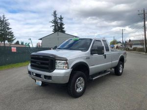 2005 Ford Super Duty F-350 SRW for Sale in Brier, WA