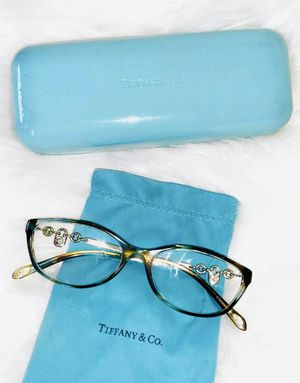Authentic Tiffany & Co. Prescription Reading Glasses for Sale in Chandler, AZ