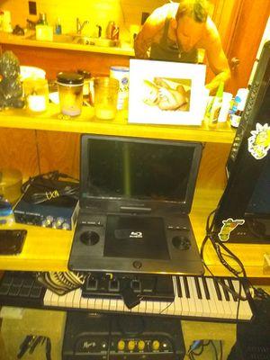 blackweb blueray disc player for Sale in Walker, LA