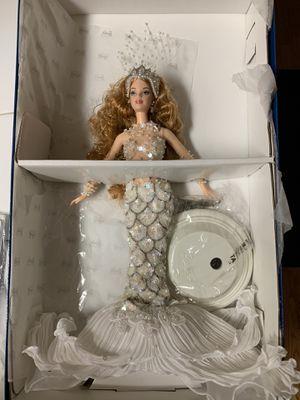 Enchanted Mermaid Barbie for Sale in Kingsburg, CA