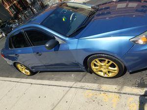 Subaru Impreza for Sale in Brooklyn, NY