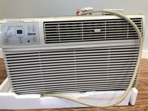 AC and Heating Unit- GIBSON w/remote control for Sale in Los Angeles, CA