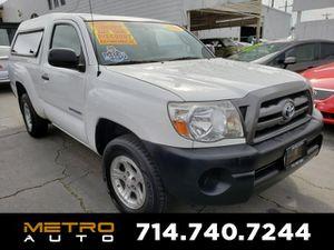 2009 Toyota Tacoma for Sale in La Habra, CA