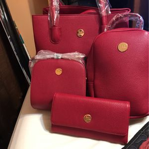 Jessica Moore Bag Set for Sale in Columbus, OH