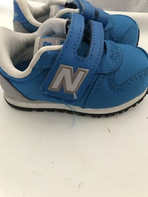New Balance Toddler Tennis Shoes Size 5 for Sale in Costa Mesa, CA