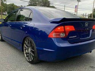 Honda Civic for Sale in Detroit,  MI