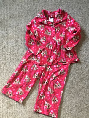 Girls 3T Rudolph PJs for Sale in Waynesburg, PA