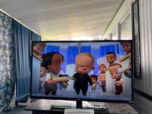 SANYO 50 inch Tv for Sale in New Baltimore, MI