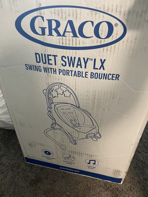 Graco baby bouncer for Sale in Fairfax, VA