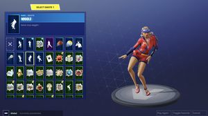 Fornite account for Sale in Apex, NC