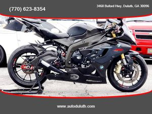 2011 BMW S1000RR PREMIUM for Sale in Duluth, GA