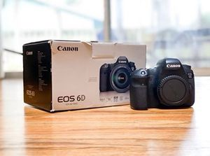 Canon 6D Body for Sale in Portland, OR