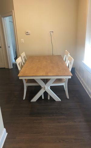 Dining Table for Sale in Baltimore, MD