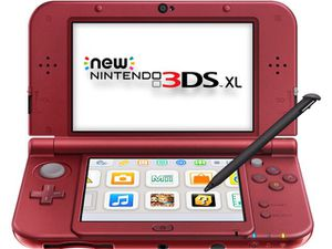 Brand NEW Nintendo 3DS XL game system for Sale in San Leandro, CA