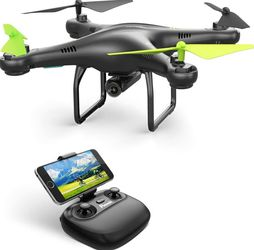 Potensic Drone with Camera, U42W for Sale in Los Angeles,  CA