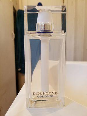 Dior Homme 4.2oz 125ml for Sale in Cudahy, CA