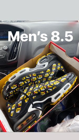 Men's Nike air max for Sale in Fresno, CA