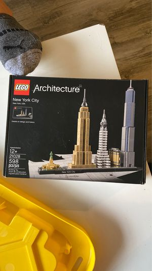 BRAND NEW LEGO for Sale in Aventura, FL