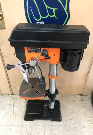 "WEN 4214 12"" Variable Speed Bench Drill Press for Sale in Everett, WA"