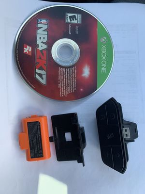 Xbox One Extras for Sale in McDonald, PA