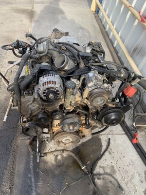 LB7 Engine parts Chevy duramax for Sale in Riverbank, CA