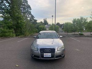 2006 Audi A6 for Sale in Portland, OR