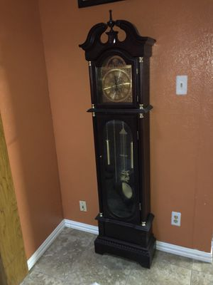 Grandfather clock for sale. for Sale in Garland, TX