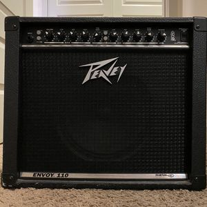 Peavey Envoy 110 Guitar Amp for Sale in Denver, CO